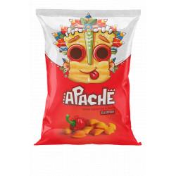 Apache - Chips saveur Paprika - 40g - Pack de 15