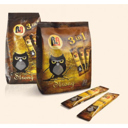 CAFÉ ROYAL ARMENIA BU 3 in 1 Strong 20G - PACK DE 30