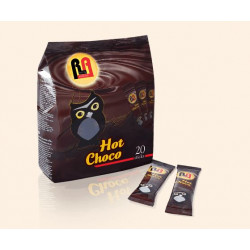 HOT CHOCO ROYAL ARMENIA BU 3 in 1 Light 20G - CARTON DE 30