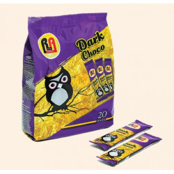 Dark Choko ROYAL ARMENIA BU 3 in 1 Light 20G - CARTON DE 30