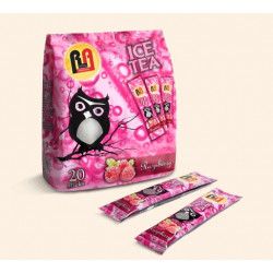 ICE THE ROYAL ARMENIA BU 3 in 1 Framboise 20G - CARTON DE 30