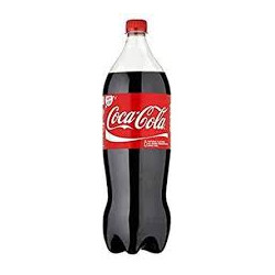 Coca - Cola 1.75l - Pack de 6