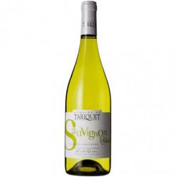 Tariquet - Sauvignon 2017-Domaine du Tariquet -Blanc 75cl - Pack de 6