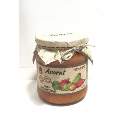 Caviar de Courgettes - Ararat 0.470gr - Pack de 12