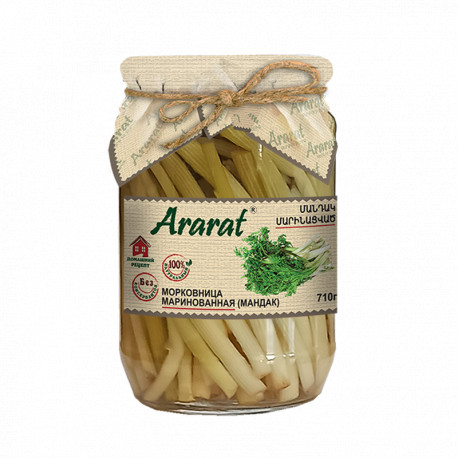 Mandak Mariné- Ararat 0.710gr - Pack de 12