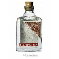 Elephant Gin 45% 50 cl  - PACK DE 6