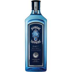 Bombay Sapphire, East Gin 0,7L (42% Vol.)  - PACK DE 6