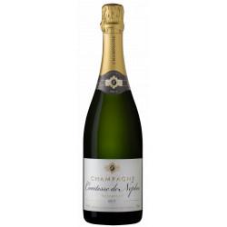 Champagne Comtesse de Neples, Brut 0.75l - Pack de 6