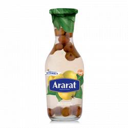 JUS DE POIRE COMPOTE - ARARAT  1L - PACK DE 6