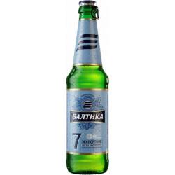 BALTIKA N°7, 0.47L - PACK DE 20
