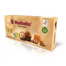 Nuggets de miel MARLENKA® 235g - Pack de 12