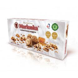 Gateau  Nuggetsde miel de noix MARLENKA® 235g - Pack de 12