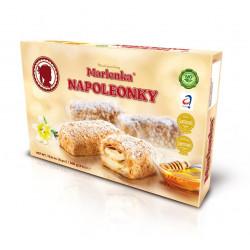 Gâteau Napoleon MARLENKA® 300g - Pack de 6