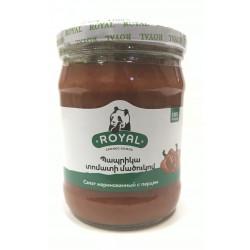 """Paprika épais avec additif de tomate -""""ROYAL"""" 500g - PACK DE 12"""