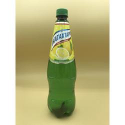 Lemonade Natakhtari Citron 0.5l bouteille en verre - Pack de 20
