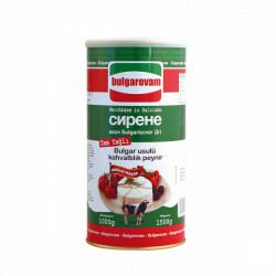 Fromage Bulgarovam 60 % 1 kg - Pack de 6