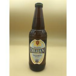DILIJAN N°2, 0.45L 4.9% - PACK DE 24