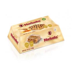 Gâteau au miel MARLENKA® aux noix 100g - Pack de 6