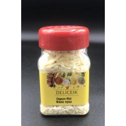 DELICEIK N°35 Oignon filet- Pot plastique 50 gr - Pack de 20