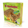 Gâteau au miel sans gluten MARLENKA® aux noix 800g - Pack de 6