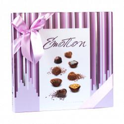 Chocolat N°18 - SOUNUAR - Emotion 170g - Pack de 12