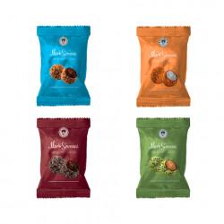 Chocolat N°20 - Mark Sevouni - Lounge Mixt 1.5 kg - Pack de 1