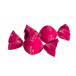 Chocolat N°29 - Sonuar Sonet Chocolat 6 kg - Pack de 1