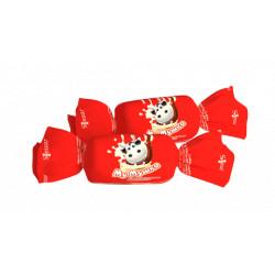 Chocolat N°37 - Sonuar Mu-Mushka Lait Fondu  6 kg - Pack de 1