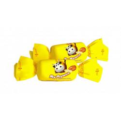 Chocolat N°38 - Sonuar Mu-Mushka Cacahuète  6 kg - Pack de 1