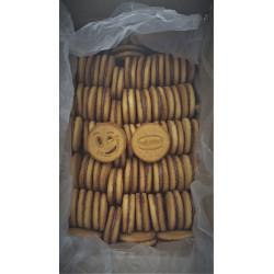 Gâteau au cacao - Les Marquis  90gr - Pack de 1