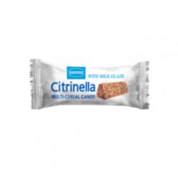 Daroink N° 22 - '''CITRINELLA'' bonbons multicéréales avec glaçage au lait 3kg - Pack de 1