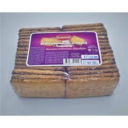 Daroink N° 36 -Biscuit avec raisin 500g - Pack de 9