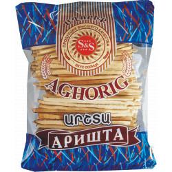 PASTA ARISHTA -AGHORIG 0.4KG - PACK DE 25