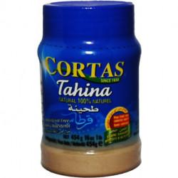 TAHINA-CORTAS 454G - PACK DE 12
