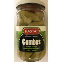 GOMBOS-HASTAT 580G - PACK DE 12