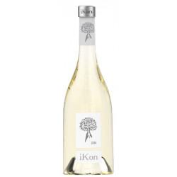 Couvée Ikon-Côtes de Provence-blanc 2017 75cl - pack de 6