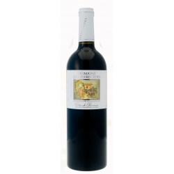 Le Fil d'Ariane BIO-Côtes de Provence Domaine Peirecedes-Rouge 75cl - pack de 6