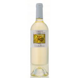 Le Fil d'Ariane BIO-Côtes de Provence Domaine Peirecedes-Blanc 75cl - pack de 6