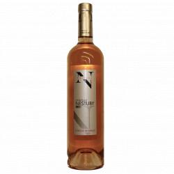 Nestuby-Côtes de Provence-Rose 75cl - pack de 6