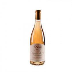 Domaine de l'ile de Porquerolles BIO-Côtes de Provence-Rose 75cl - pack de 6