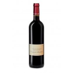 Côtes de Provence Domaine de Marchandise-Rouge 75cl - pack de 6