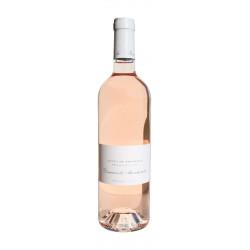 Côtes de Provence Domaine de Marchandise-Rosé 75cl - pack de 6