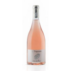 L'Empreinte-Château des Anglades Côtes de Provence-Rosé 75cl - pack de 6