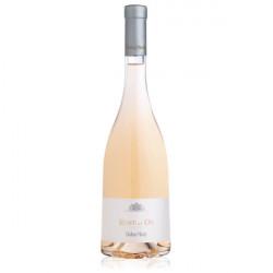 Château Minuty Rose et Or-Côtes de Provence-Rosé 75cl - pack de 6
