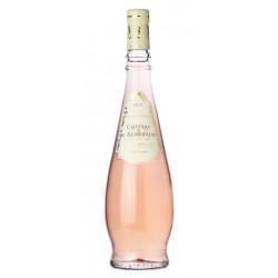 Château de L'Aumerade-Cuvée Marie-Christine-Côtes de Provence-Rosé  75cl - pack de 6