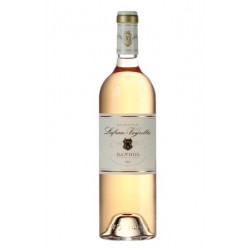AOP Bandol Domaine Lafran Veyrolles-Rosé 75cl - pack de 6