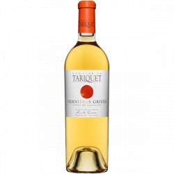 Derniéres Grives-Domaine du Tariquet Côtes de Gascogne-Blanc 75cl - pack de 6