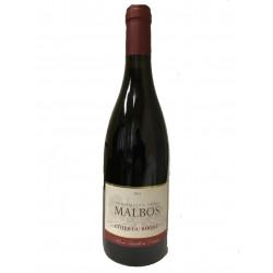 Côtes du Rhône Domaine de Malbos-Rouge 75cl - Pack de 6