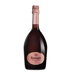 Ruinart Champagne Rosé 75cl - Pack de 1