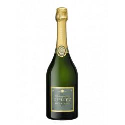 Champagne Deutz Brut classic 75cl - Pack de 1
